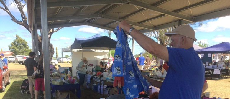 Pittsworth Lions Market
