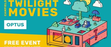 Camfield Twilight Movies – We're the Millers