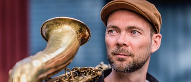 Matthew Ottignon – Australian/NZ Jazz Classics