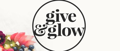 Give & Glow