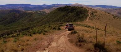 Variety SA 4WD Adventure 2019