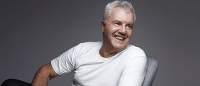 Up Close With Daryl Braithwaite and Band