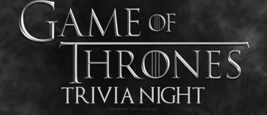 Game of Thrones Trivia