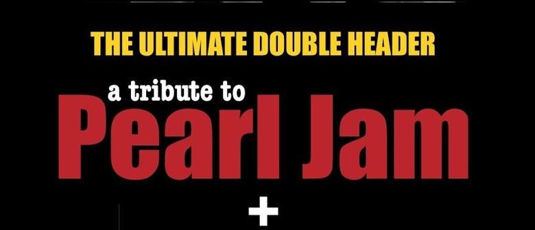 Powderfinger & Pearl Jam – Ultimate Double Header