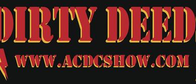 Dirty Deeds – AC/DC Show