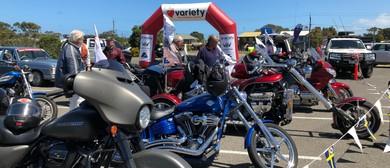 Variety Moto Run 2019