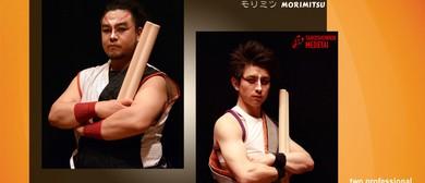Taiko Drum presents Wa-No-Hibiki