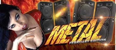 Metal – February Edition 2019