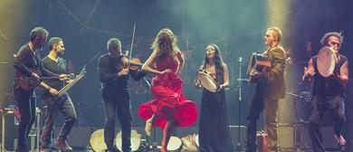 Canzoniere Grecanico Salentino In Concert – Taranta Festival