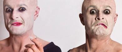 Two Sharp Teeth – Adelaide Fringe