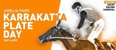 Amelia Park Karrakatta Plate Raceday