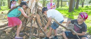 Wild Play Kids Vs Wild – Super Shelters