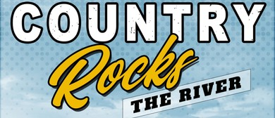Country Rocks the River – Adam Brand, Mental As Anything