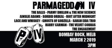 Parmageddon IV