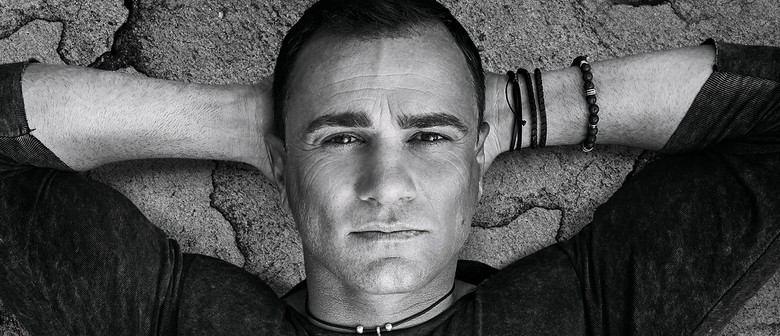 Shannon Noll In Conversation & In the Raw Tour: CANCELLED