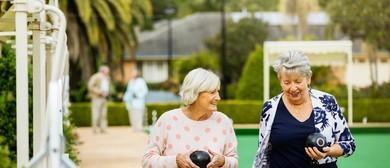Retirement Living Seminar
