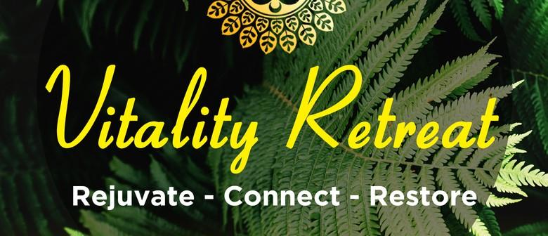Vitality Day Yoga Retreat