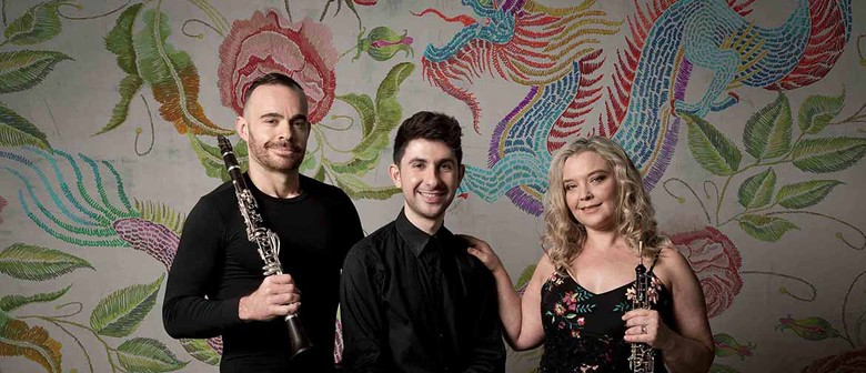 Southern Cross Soloists: Lunar New Year