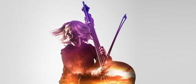 Sara Macliver In Concert With Camerata