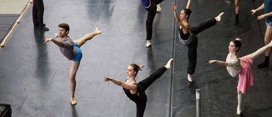 The Australian Ballet – Behind The Scenes