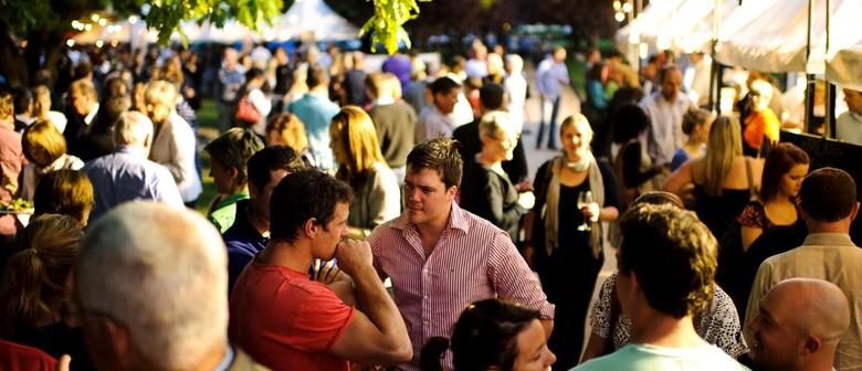 Banjo Paterson Festival Night Market