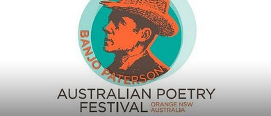 Banjo Paterson Australia Poetry Festival