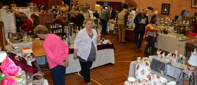 2nd Annual Antiques & Collectables