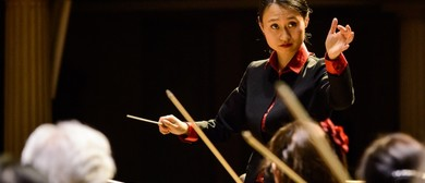 The Monash Academy Orchestra: Revolution
