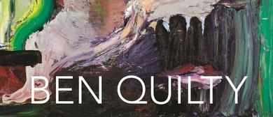 An Evening With Ben Quilty