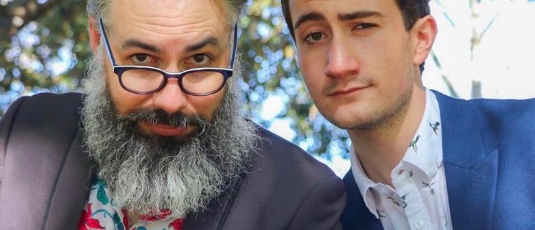 #BunnyPastards – Hardly Trivial Trivia – Adelaide Fringe