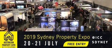 Sydney Property Expo