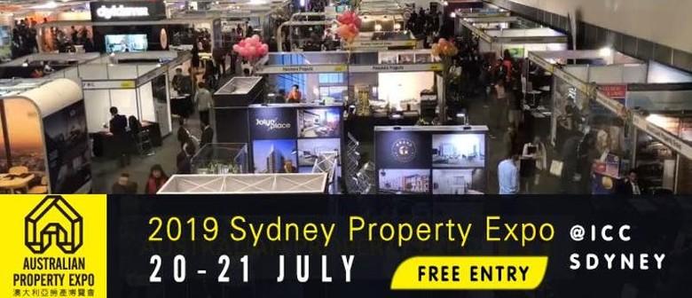 Sydney Property Expo