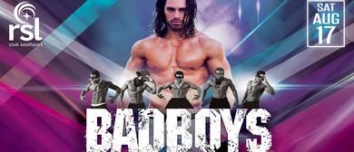 Bad Boys Australia
