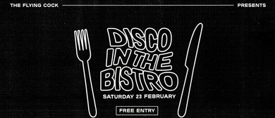 Disco In the Bistro