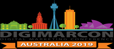 DigiMarCon Australia 2019 – Digital Marketing Conference