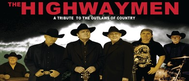 The Highwaymen Tribute Show