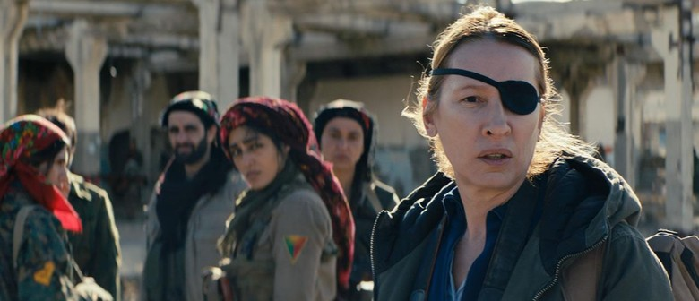 Alliance Française French Film Festival – Girls of The Sun