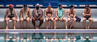 Alliance Française French Film Festival – Sink Or Swim
