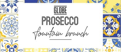 Prosecco Fountain Brunch