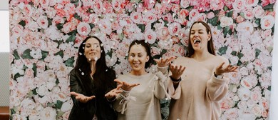 Adelaide's Annual Wedding Expo