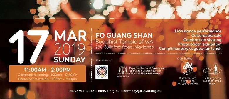 Harmony Week Celebration