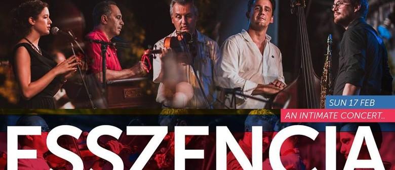 Esszencia Band