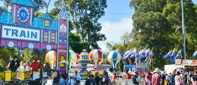 Corymbia Multicultural Festival