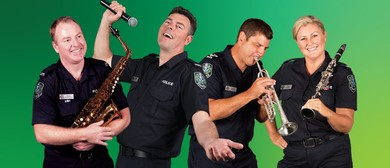Band of the SA Police Christmas Concert