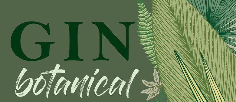 Gin Botanicals Festival