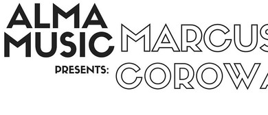 Alma Music – Marcus Corowa