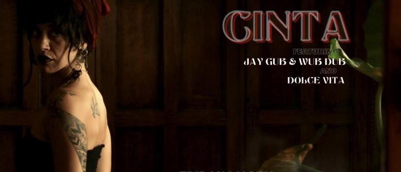 Cinta, Jay Gub & The Wub Dub, La Dolce Vita