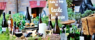 Laneway Cellar Door – Taste of Tasmania