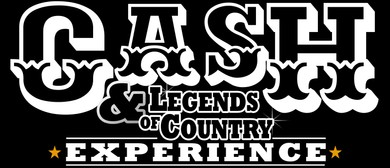 Cash & Legends of Country Experience