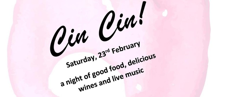 Cin Cin Wine Night
